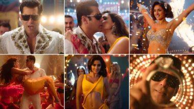 सलमान खान याचा 'भारत' सिनेमा TamilRockers वर लीक