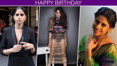 Sai Tamhankar Birthday Special:अभिनेत्री सई ताम्हणकर च्या फिल्मी करियरला कलाटणी देणारे 6 सिनेमे!