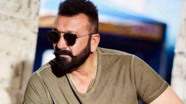 Sanjay Dutt Admitted Kokilaben Hospital: कॅन्सरवरील उपचारांसाठी बॉलिवूड अभिनेता संजय दत्त मुंबईच्या कोकिलाबेन रुग्णालयात दाखल