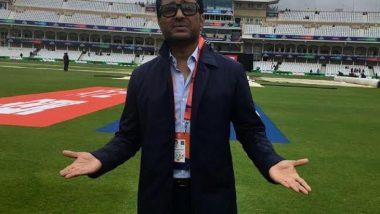 संजय मांजरेकर यांनी निवडले आपले World Cup XI; 3 भारतीय क्रिकेटपटूंचा समावेश, रवींद्र जडेजा ला वगळले
