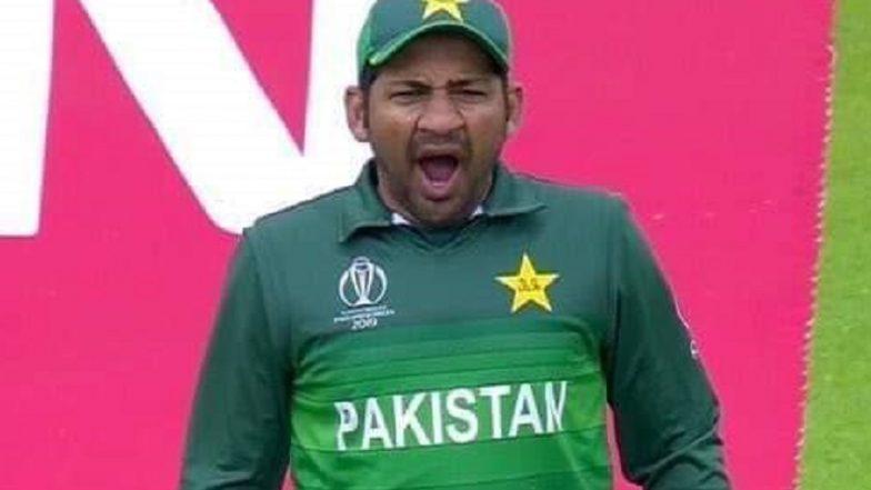 World Cup 2019: 'Sarfraz तू जाडा आहेस', संतापलेल्या पाकिस्तानी चाहत्यांनी फिटनेसवरुन केली कर्णधाराची 'टिंगल'