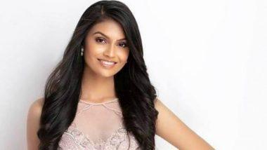 Femina Miss India 2019: मिस इंडिया 2019 ची विजेती सुमन राव नेमकी आहे कोण? जाणून घ्या तिचं संपूर्ण प्रोफाइल