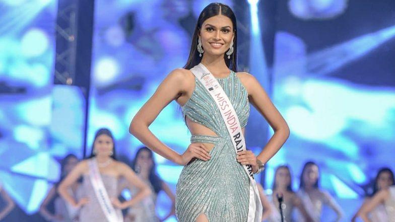 Femina Miss India 2019: राजस्थानच्या सुमन राव ने जिंकला मिस इंडिया 2019 चा किताब; Miss World साठी करेल भारताचे प्रतिनिधित्व (Photos)