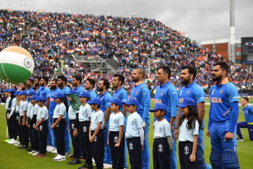 ICC World Cup 2019: भारताचे माजी प्रशिक्षक अंशुमान गायकवाड यांचा दावा; रिषभ पंत नव्हे, हा खेळाडू आहे नं 4 चा दावेदार