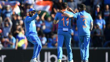 IND vs WI 2nd T20I: पावसामुळे खेळात व्यत्यय; वेस्ट इंडिजला जिंकण्यासाठी 27 चेंडूत 70 धावांची गरज