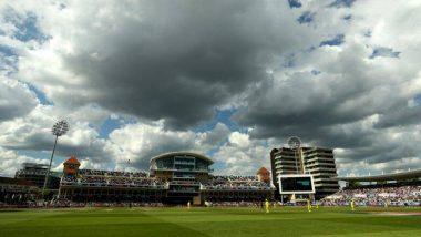 IND vs NZ ICC Cricket World Cup 2019 Weather Report: जाणून घ्या आजच्या भारत विरुद्ध न्यूझीलंड सामन्यादरम्यान हवामानाचा अंदाज आणि आणि पिचची स्थिती