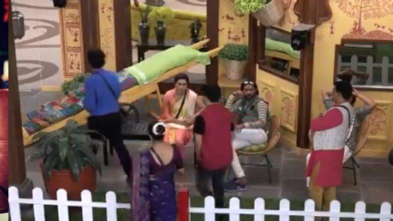Bigg Boss Marathi 2, 13 June, Episode 19 Updates: नव्या कॅप्टनच्या शर्यतीमध्ये टीम A कडून दिगंबर नाईक; तर टीम B कडून वीणा, पराग नापास