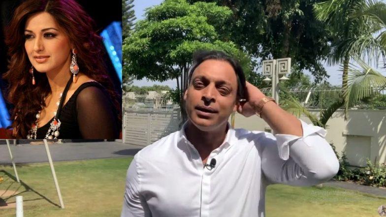 ती सुंदर आहे... सोनाली बेंद्रे सोबतच्या अफेयर बाबत पहिल्यांदाच 'शोएब अख्तर'चे धक्कादायक स्पष्टीकरण (Video)