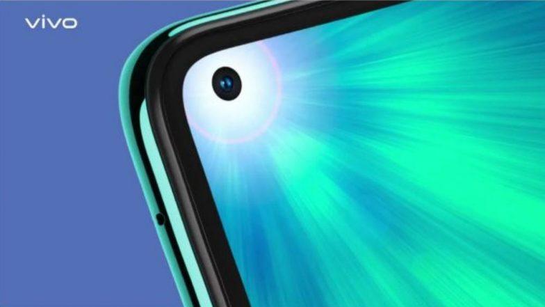 'इन डिस्प्ले सेल्फी कॅमेरा' असलेला Vivo Z1 Pro स्मार्टफोन लवकरच होणार भारतीय बाजारात दाखल