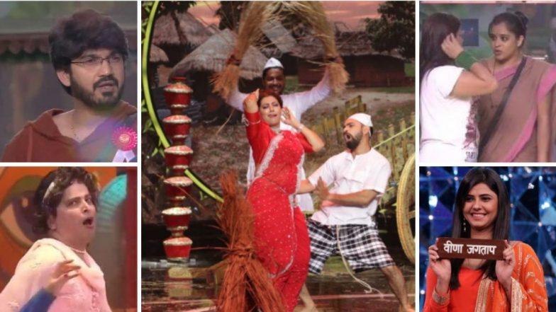 Bigg Boss Marathi 2 Day 15 Episode Preview: पराग कान्हेरे सुरक्षित मग 'बिग बॉस'च्या घरातून बाहेर पडणारा पहिला स्पर्धक कोण?