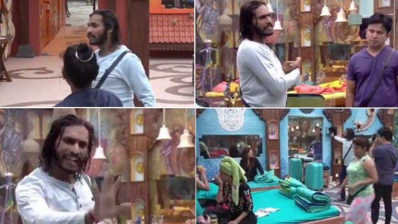 Bigg Boss Marathi 2 Day 9 Episode Preview: साताऱ्यामध्ये परतीचे पेढे तयार ठेवा? बिग बॉसच्या घरात अभिजित बिचुकले यांचा पराग वरील राग अनावर