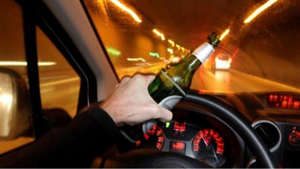 New Year 2020: मद्यपान करुन वाहन चालवणाऱ्या 778 वाहनचालकांवर गुन्हा दाखल; मुंबई पोलिसांची कारवाई