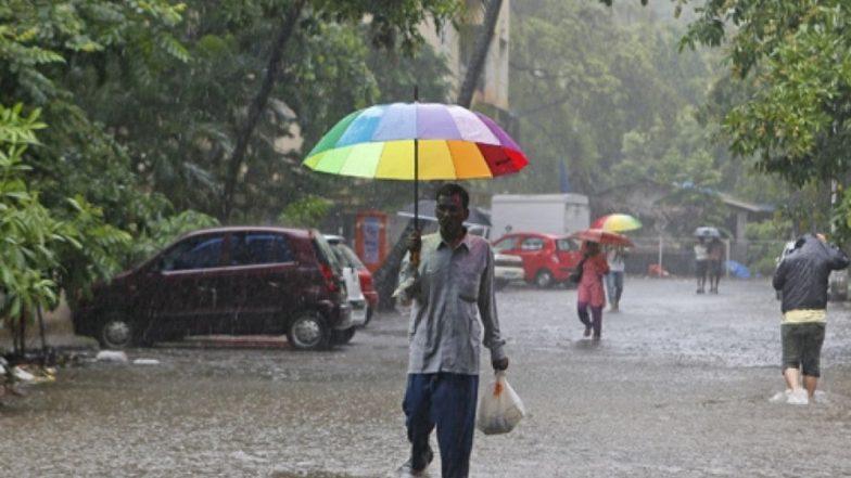 Cyclone Vayu गुजरातच्या दिशेने, उद्या मुंबईत धडकणार असल्याचा हवामान खात्याचा अंदाज