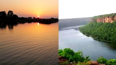 भारतातील शापित नदी; आजही हिची कोणी पूजा करत नाही, पाणी पीत नाही, जाणून घ्या काय आहे कारण