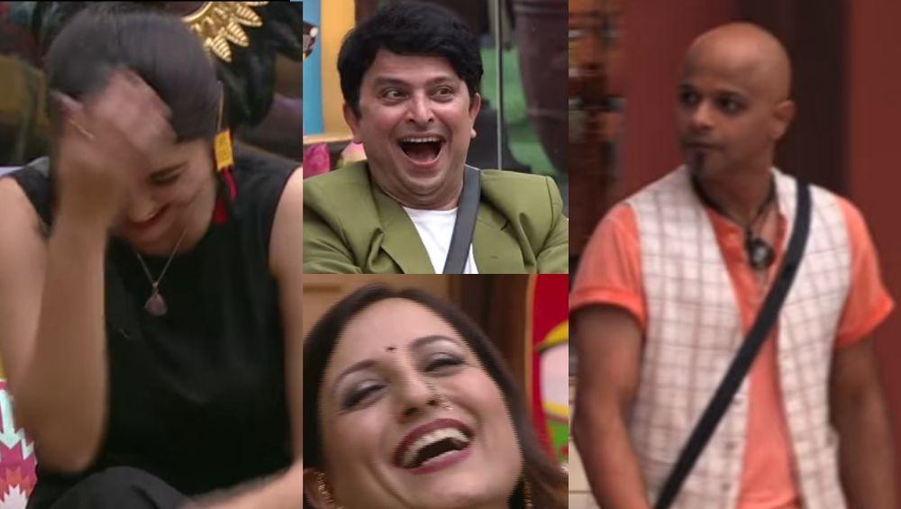 Bigg Boss Marathi 2, 30 June, Episode 36 Updates: सर्व सदस्यांनी मिळून पराग ला काढले घराबाहेर, हीनाच्या मते माधव ठरला घरात राहण्यास अपात्र