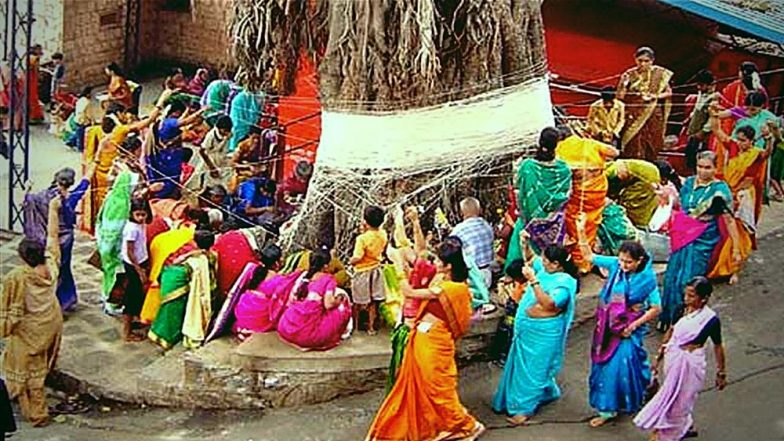 Vat Purnima 2019:  'हे' तीन वर मागून यमाकडून परत मिळवले होते सावित्रीने आपल्या पतीचे सत्यवानाचे प्राण, जाणून घ्या कथा