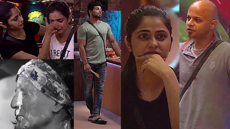 Bigg Boss Marathi 2, 27 June, Episode 33 Updates: अनेक कॅमरे असूनही घरात घडली चोरी; परागला खाली ओढताना सदस्य झाले आक्रमक, बिग बॉसने रद्द केला टास्क