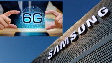 आश्चर्यम! इथे 5G चा पत्ता नाही आणि Samsung ने सुरु केली 6G ची तयारी; नवीन संशोधन केंद्राची उभारणी