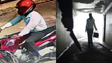 विकृत: महिलांची हत्या करून प्रेतासोबत सेक्स; सीरियल किलर जेरबंद, 12 हल्ल्यात 5 जणींचा बळी