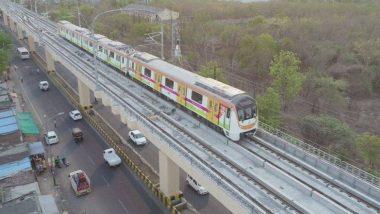 खुशखबर! आता नाशिक मध्ये धावणार विना रुळांची हायब्रीड मेट्रो, लवकरच सुरु होणार काम; मुख्यमंत्र्यांची घोषणा