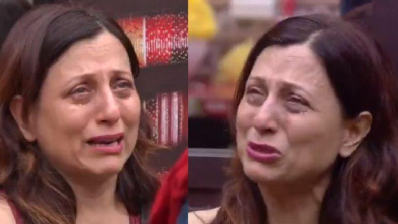 Bigg Boss Marathi 2 Day 10 Episode Preview: ...आणि किशोरी शहाणे ढसाढसा रडल्या, जाणून घ्या वादाचं कारण