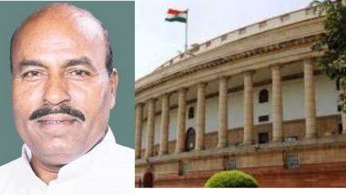 भाजपा खासदार डॉ. वीरेंद्र कुमार यांची लोकसभा प्रोटॅम स्पीकर पदी नेमणूक, 17 व 18 जूनला नवनिर्वाचित खासदारांना देणार शपथ