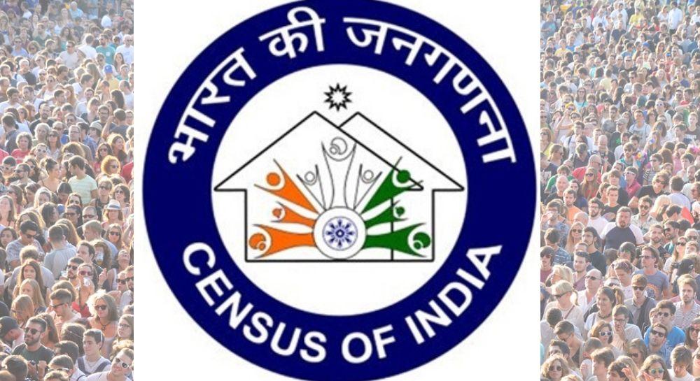 2021 जनगणना होणार ऑनलाईन, पहिल्यांदाच मोबाईल ऍपचा वापर
