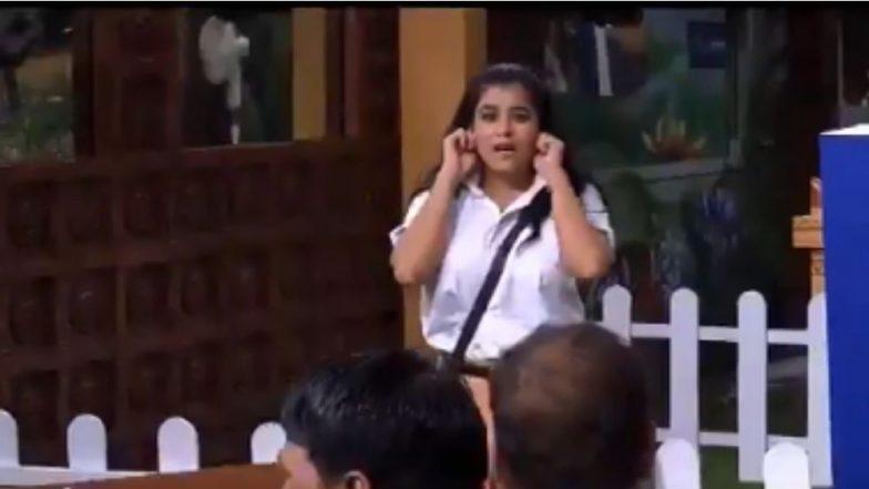 Bigg Boss Marathi 2, 11 June, Episode 17 Updates: शाळेत रमले स्पर्धक; नेहा शितोळे,अभिजीत बिचुकले 'कॅप्टन' होण्याच्या शर्यतीमधून पडले बाहेर