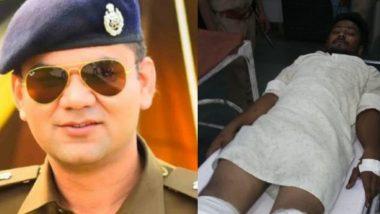 उत्तर प्रदेश: सहा वर्षाच्या चिमुकलीची बलात्कार करून हत्या, पोलिसाने नराधमाला घातल्या गोळ्या