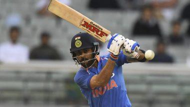 IND vs WI 2nd ODI: विराट कोहली याची शतकी खेळी, वेस्ट इंडिजविरुद्ध पूर्ण केल्या 2000 धावा