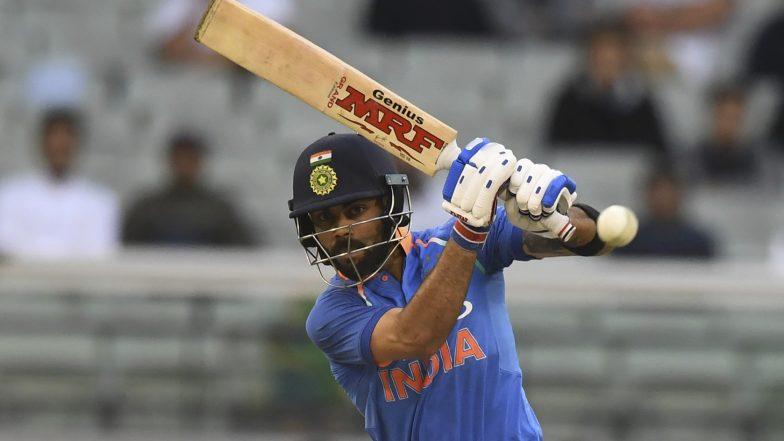 IND vs PAK, ICC World Cup 2019: विराट कोहलीने गाठले 11 हजार धावांचे शिखर, तेंडुलकरलाही टाकले मागे