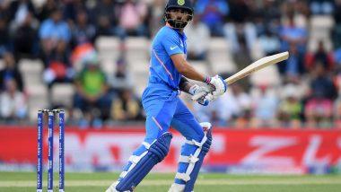 IND vs WI 2nd ODI: वेस्ट इंडिजविरुद्ध विराट कोहली याने मोडला पाकिस्तानी जावेद मियांदाद यांचा 26 वर्ष जुना रेकॉर्ड, केल्या इतक्या धावा