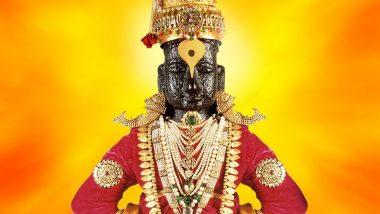 Pandharpur Wari 2019: वारकऱ्यांच्या सोयीसाठी Mauli Vitthal Yatra App सादर; वारीतील वाहने, सुविधा यांची माहिती एका क्लिकवर