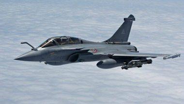 राफेल विमानाची जागा घेणार Dassault Aviation चं सर्वात शक्तीशाली नवं लढाऊ विमान; Airbus सोबत करार