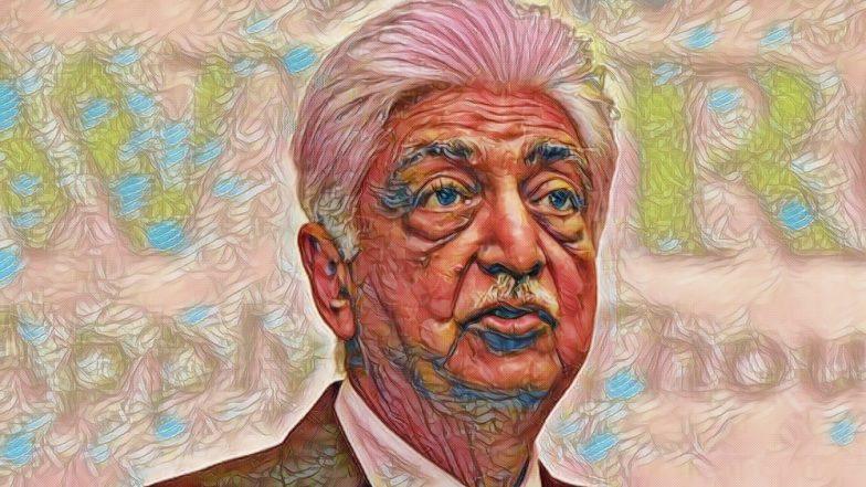 विप्रो कंपनी प्रमुख अजीम प्रेमजी घेणार निवृत्ती; 53 वर्षांच्या प्रवासाची समाप्ती; भारतातील दानशूर व्यक्ती म्हणून सर्वपरिचित