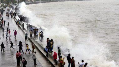High Tide In Mumbai: मुंबई शहरात दमदार पावसाला सुरूवात; जुलै ते सप्टेंबर 2019 दरम्यानच्या भरतीचं वेळापत्रक BMC कडून जाहीर; पहा संपूर्ण यादी