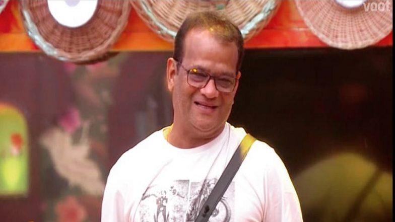 Bigg Boss Marathi 2, Third Week Elimination: विद्याधर जोशी उर्फ बाप्पा बिग बॉस मराठी 2 च्या घरातून बाहेर
