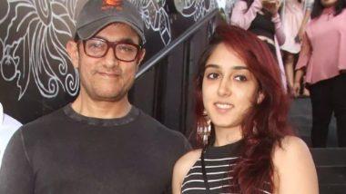 अभिनेता आमिर खानची लेक Ira Khan 4 वर्षांपासून करतेय Clinical Depression चा सामना; पहा पोस्ट