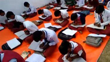 राजस्थान: बारावीच्या पाठयपुस्तकातून सावरकरांच्या नावापुढील 'वीर' पदवी हटवली, अशोक गेहलोत यांच्या सरकारने आणले शैक्षणिक विभागात बदल