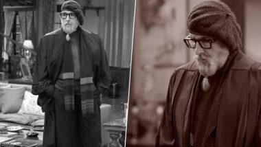 'अमिताभ बच्चन' यांनी वन टेक मध्ये पूर्ण केला 14 मिनिटांचा सीन, 'चेहरे' सिनेमाच्या टीम ने टाळ्या वाजवत केलं कौतुक