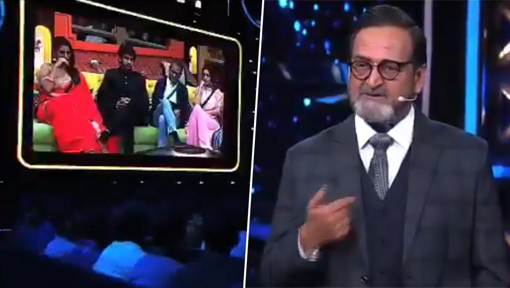 Bigg Boss Marathi 2, Episode 28 Preview: आजच्या Weekend च्या डावात स्पर्धकांवर भलतेच चिडले महेश मांजरेकर; पहा काय म्हणाले (Watch Video)