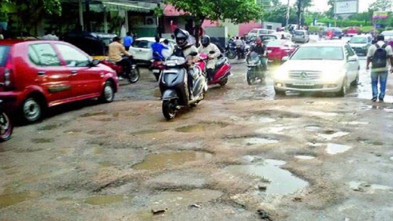 खुशखबर! आता मुंबई मधील खड्डे बुजणार 24 तासांत; फक्त पाठवावा लागेल फोटो, जाणून घ्या WhatsApp Number