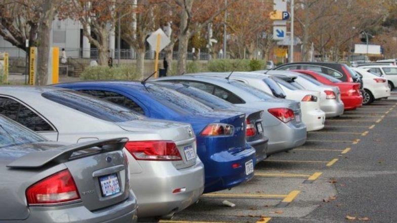 नाशिक शहरामध्येही मॉल्समध्ये मोफत पार्किंग; महापालिकेत प्रस्ताव मंजूर