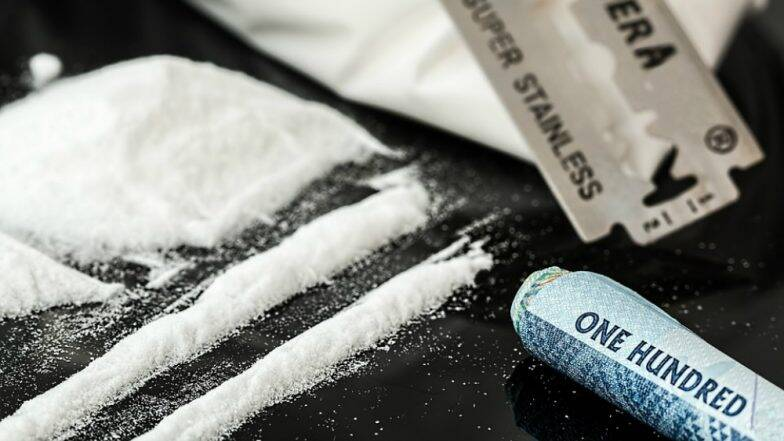 पुणे: उंद्री परिसरातील उच्चभ्रू सोसायटीत ड्रग्जचा व्यवसाय तेजीत; 88 लाखांचे 'कोकेन' जप्त