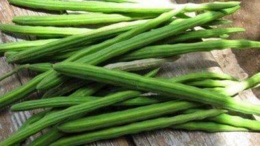 पावसाळ्यात बाजारात येणारी शेवग्याची शेंग तुमच्या जीवनात घडवेल जादू, वाचा या भाजीचे दहा भन्नाट फायदे