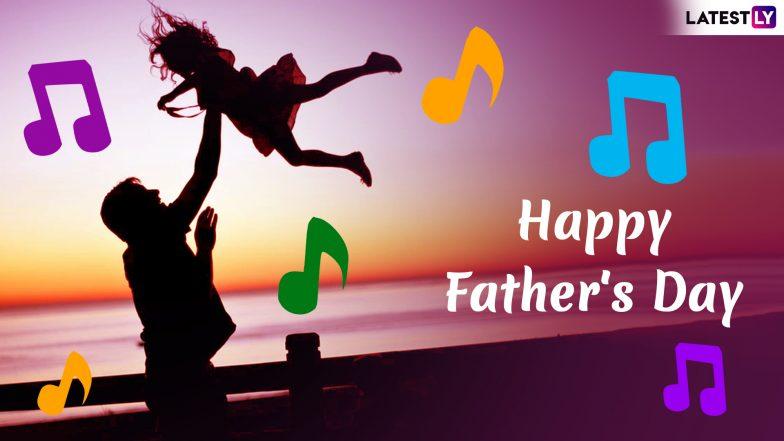 Father's Day Special Songs: वडिलांच्या निस्सीम प्रेमाची, त्यागाची महती सांगणारी '5' उत्कृष्ट गाणी