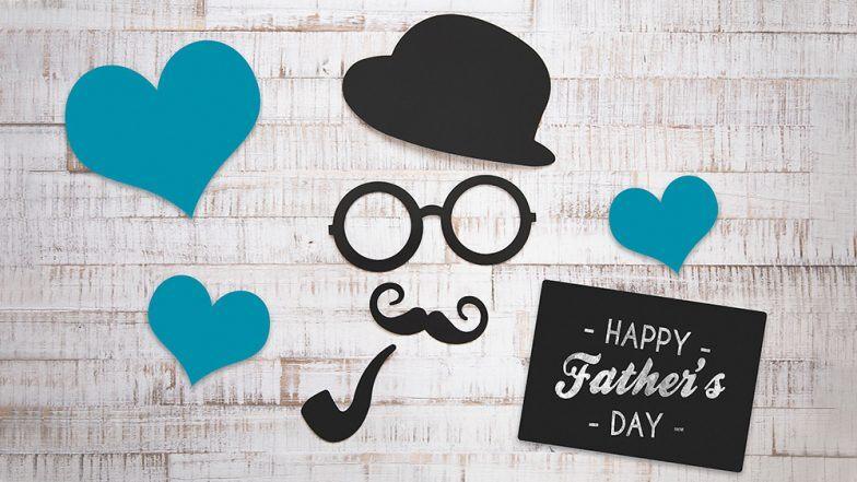 Father's Day 2019 Gift Ideas: बाबांचा दिवस खास बनवण्यासाठी तुमच्या बजेट मध्ये बसतील अशा काही हटके गिफ्ट आयडीयाज!