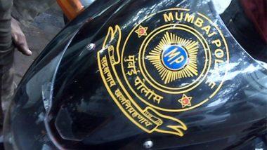 'पोलिसांचा लोगो-पाटी' खासगी वाहनांवर लावल्यास होणार कारवाई, मुंबई उच्च न्यायालयाचे आदेश