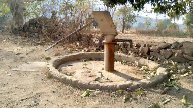 भारतीय व्यावसायिकामुळे पाकिस्तानी जनतेला मिळणार पाणी, सिंध प्रांतात बसवले हातपंप