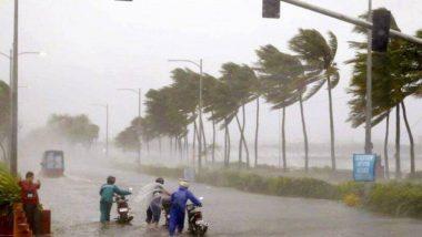 Cyclone Vayu Update: 'वायू' चक्रीवादळाने बदलला आपला मार्ग, पोरबंदर, वेरावल आणि द्वारका भागांमध्ये धडकणार, मुंबईसह कोकण किनारपट्टी राहणार बंद